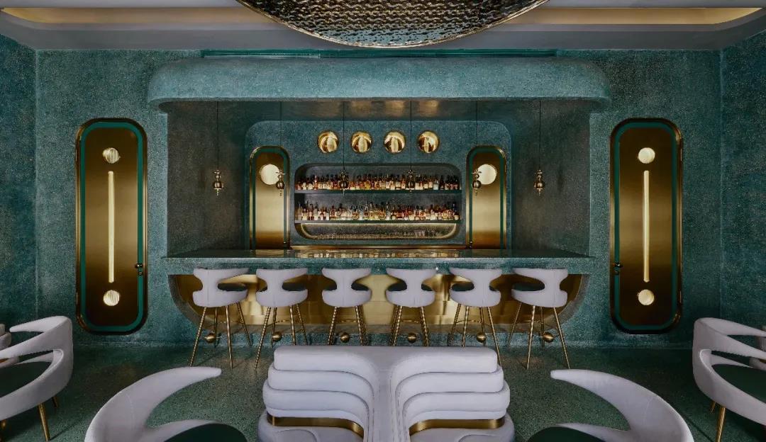杭州大富翁酒吧